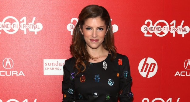 Anna Kendrick Emerges As Star To Watch At The Sundance Film Festival