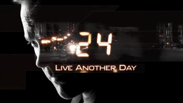 First Photos Emerge Of 24: Live Another Day Promising An Action Packed Series
