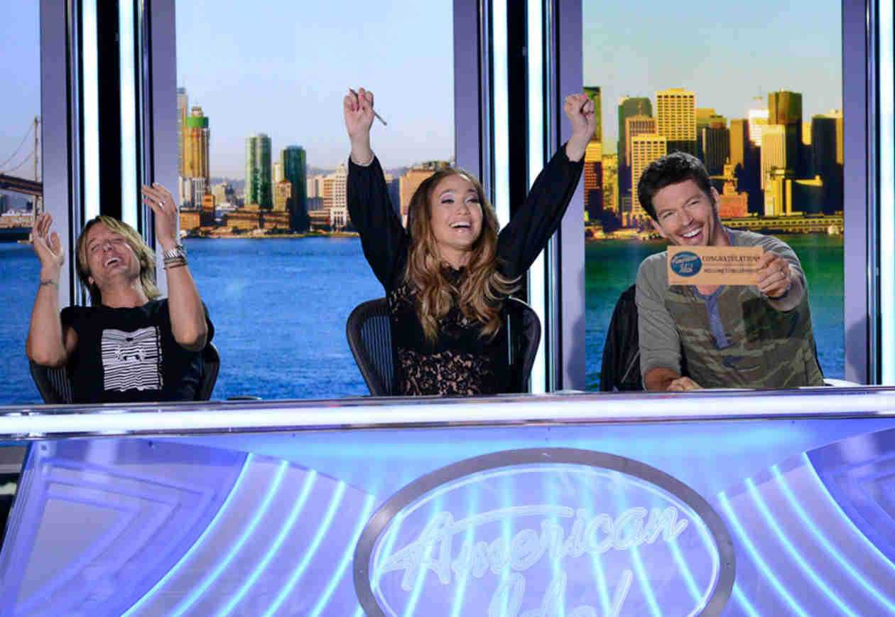It's Atlanta's Time To Shine As American Idol Auditions Head South