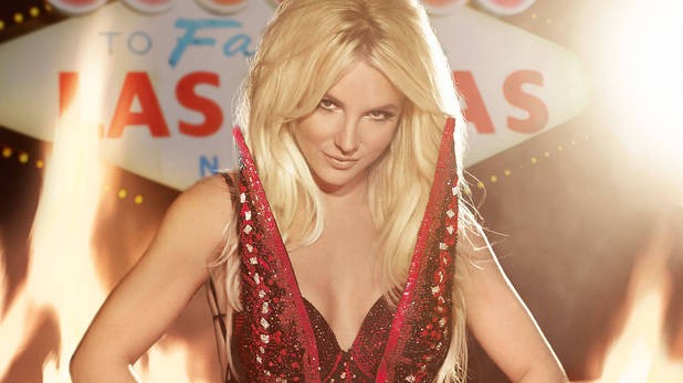 Britney Spears Reigns Supreme in Las Vegas Residency