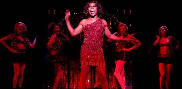 Kinky Boots Will Be Walking Across The Atlantic To London In 2015