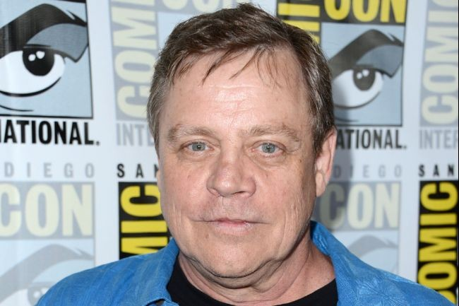 Luke Skywalker To Return To Star Wars Reboot?