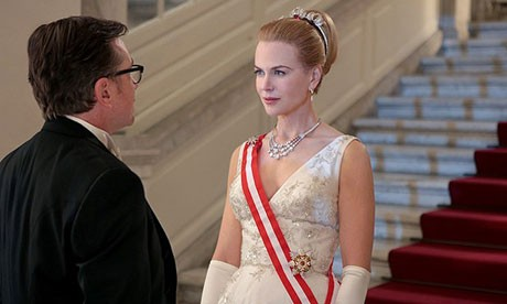 Grace Of Monaco Release Delayed Once Again