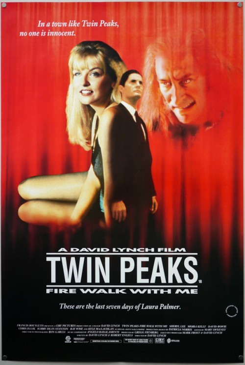 The Twin Peaks Fire Walk With Me Deleted Scenes Finally Released