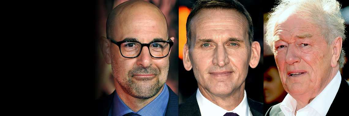 All-Star Cast Announced For Sky Atlantic Drama Fortitude