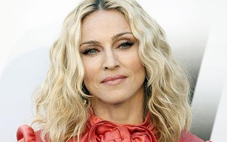 Madonna Locked In To Perform At Tonight's Grammys