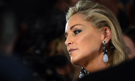 Sharon Stone Lands Vice President Role in TNT Drama Agent X