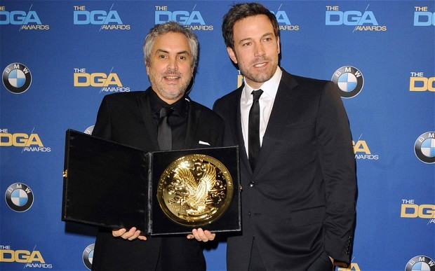 Who Won Big At The Directors Guild Of America Awards?