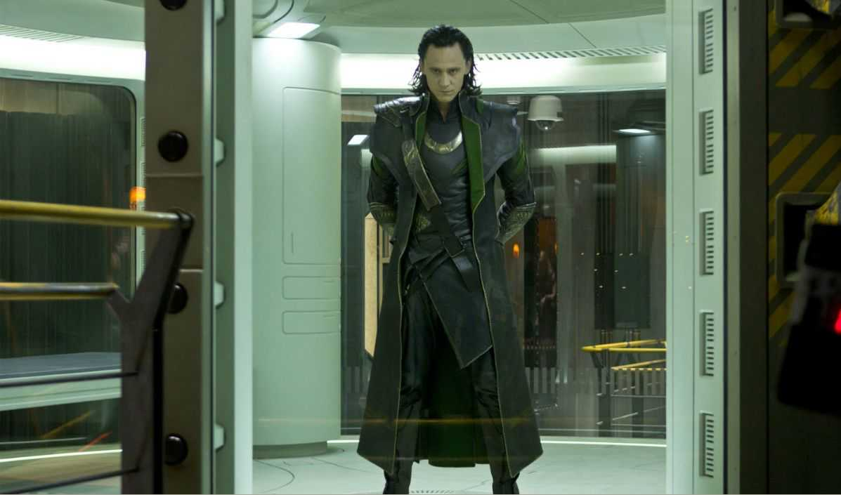 Is Tom Hiddleston's Loki Based Upon Shakespearean Characters?