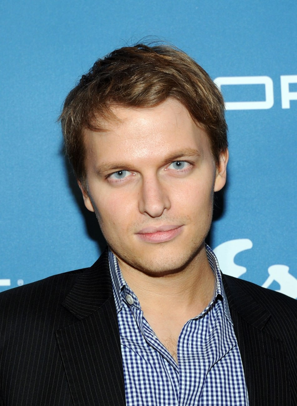 Ronan Farrow Mocks Them All As He Tweets His Way Through The Grammy's