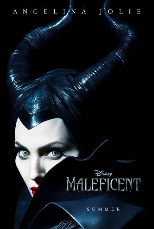 Angelina Jolie Is Chilling In Brand New Maleficent Trailer