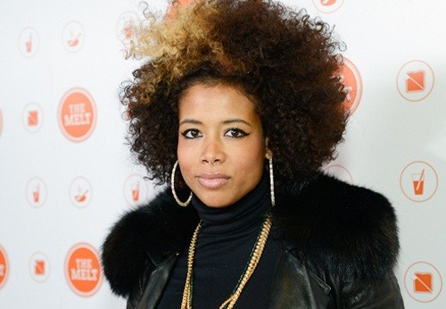 Kelis Describes New Album