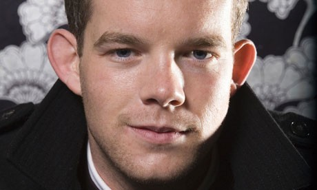Russell Tovey's Proud Of His Show Looking