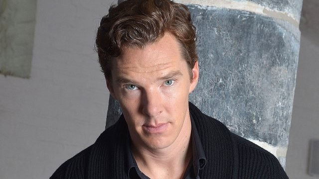 Benedict Cumberbatch To Climb The Blood Mountain