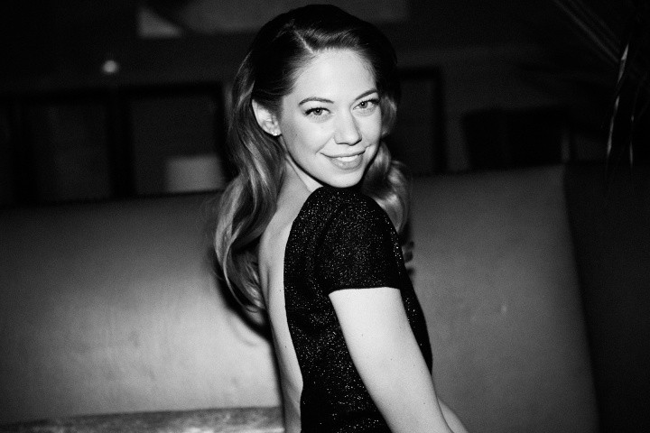 America's Next Top Model Star Analeigh Tipton Cast In New ABC Comedy