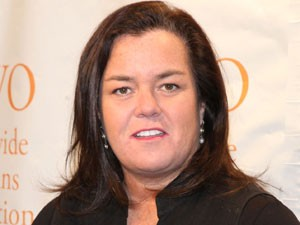 Rosie O'Donnell To Return To The View After Seven Year Absence