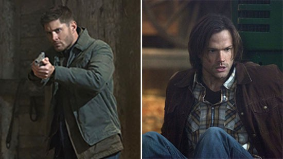 Sharp Teeth Are Out In Force On This Week's Supernatural
