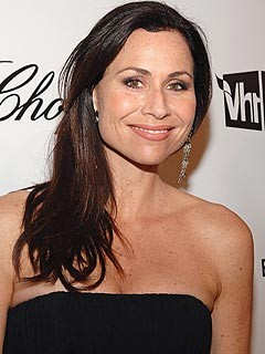 Minnie Driver Would Drop Everything For Downton Abbey