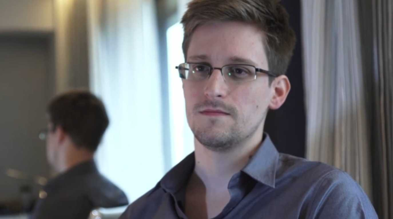 The Infamous Edward Snowden Receives Nobel Peace Prize Nomination