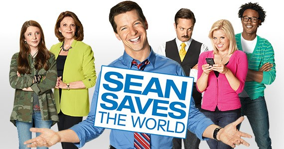 Sean Saves The World But Couldn't Save His Show From Bad Ratings