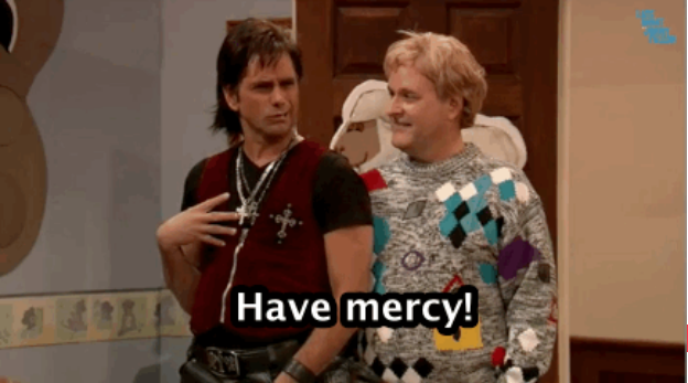 Jimmy Fallon Finds Nightmarish Comfort From The Fabulous Men Of Full House