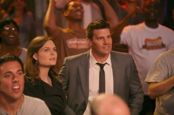 Bones Renewed for Tenth Season; Moves Back to Mondays March 10th
