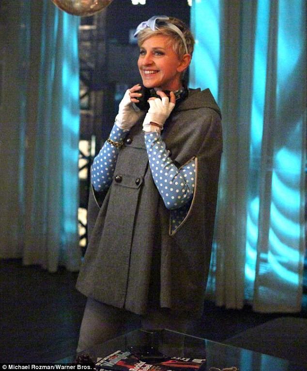 Ellen DeGeneres Teams Up With The Beats For Super Bowl Ad