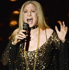 Barbara Streisand's New Album Rumored To Be Chock-Full Of Mouthwatering Collaborations