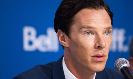 Benedict Cumberbatch Fans Outraged After The Actor Reads R Kelly Lyrics