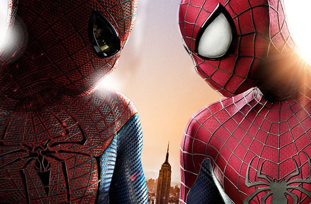 The Amazing Spider-Man 2 Debuts Teaser For Super Bowl Sunday's Epic Trailer