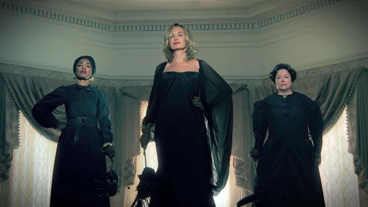 American Horror Story: Coven Reigns Supreme With Finale Ratings