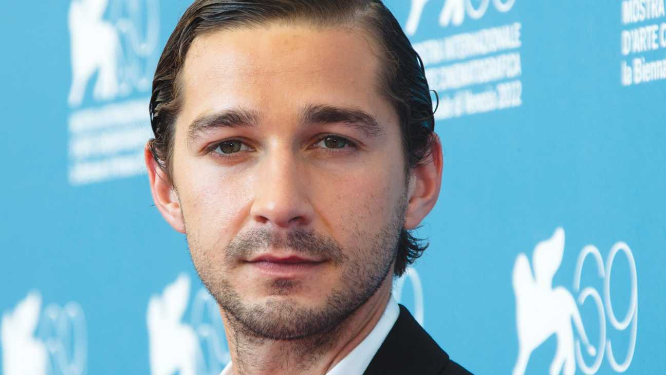 Shia LaBeouf's Alleged Retirement Ends Before It Begins