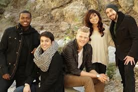 A Cappella Stars, The Pentatonix Have Released Their First Original Song