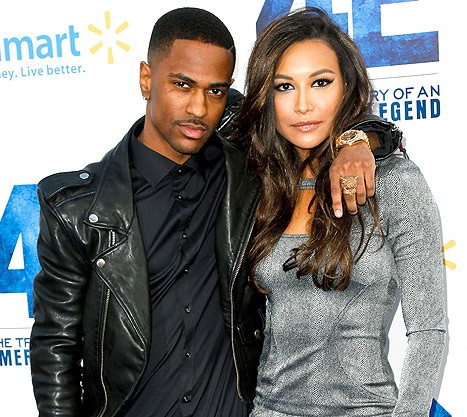 Naya Rivera Talks Being In Love, Latina Strength And Her Sex Life With Big Sean