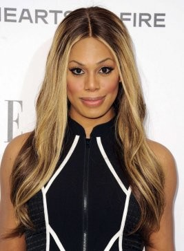 Laverne Cox Delivers Powerful Speech At National LGBT Conference