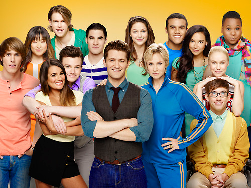 Get Ready, Gleeks! We've Got Song Spoilers From Glee's