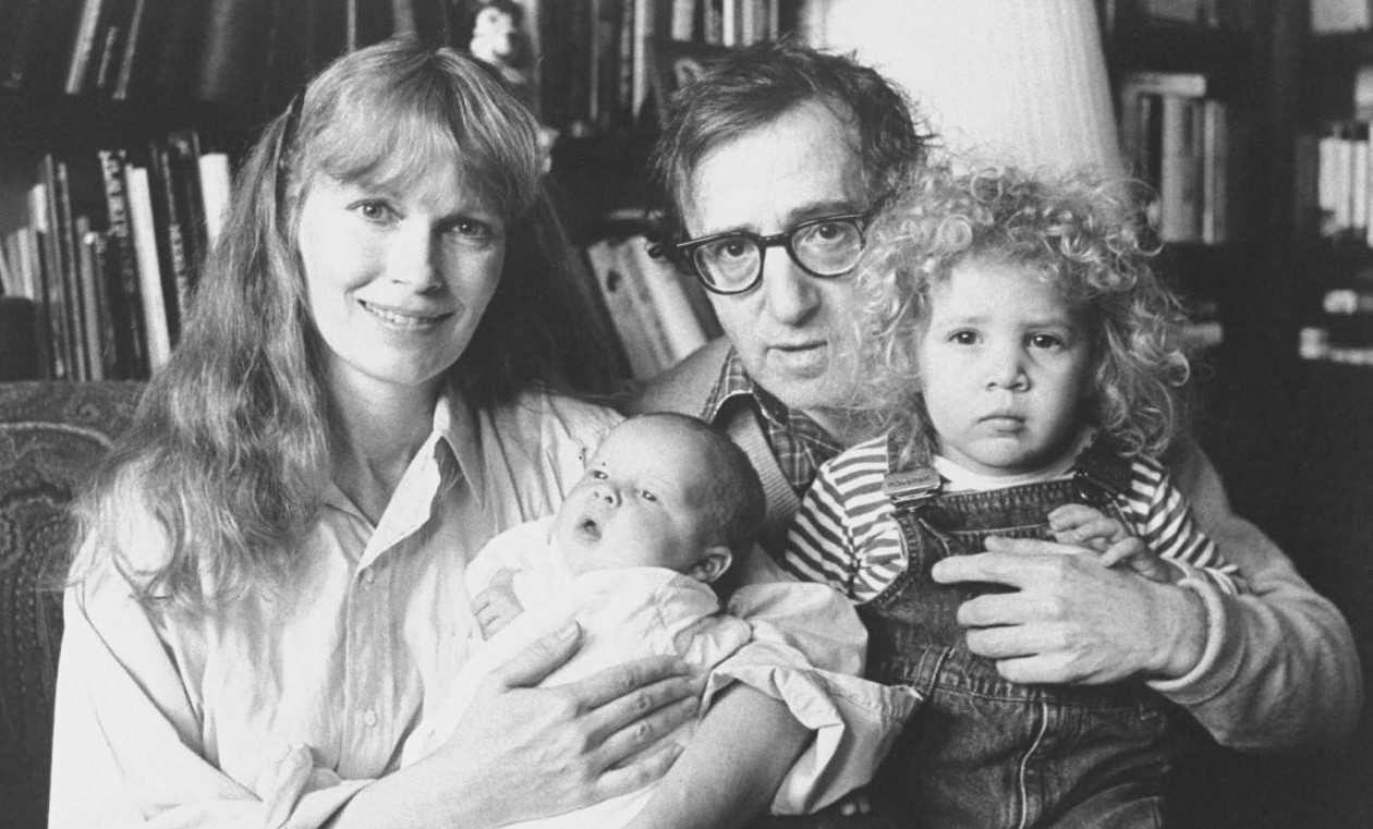 Dylan Farrow Opens Up About Sexual Abuse From Father Woody Allen