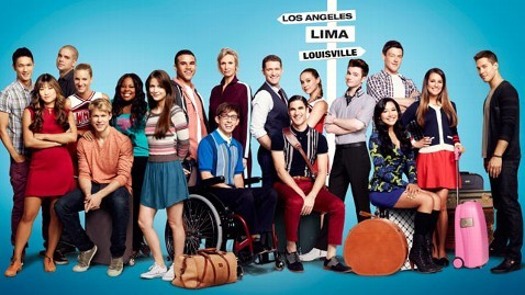 Glee Roundup Part Two: Dance Down Memory Lane With New Directions