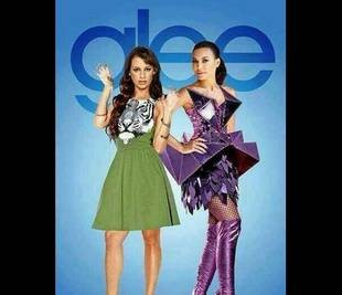 Gleeuary Continues: Santana To Sing Iconic Rachel Berry Song In