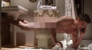 That Awkward Moment When Zac Efron Nude Stills Were Leaked On The Internet...