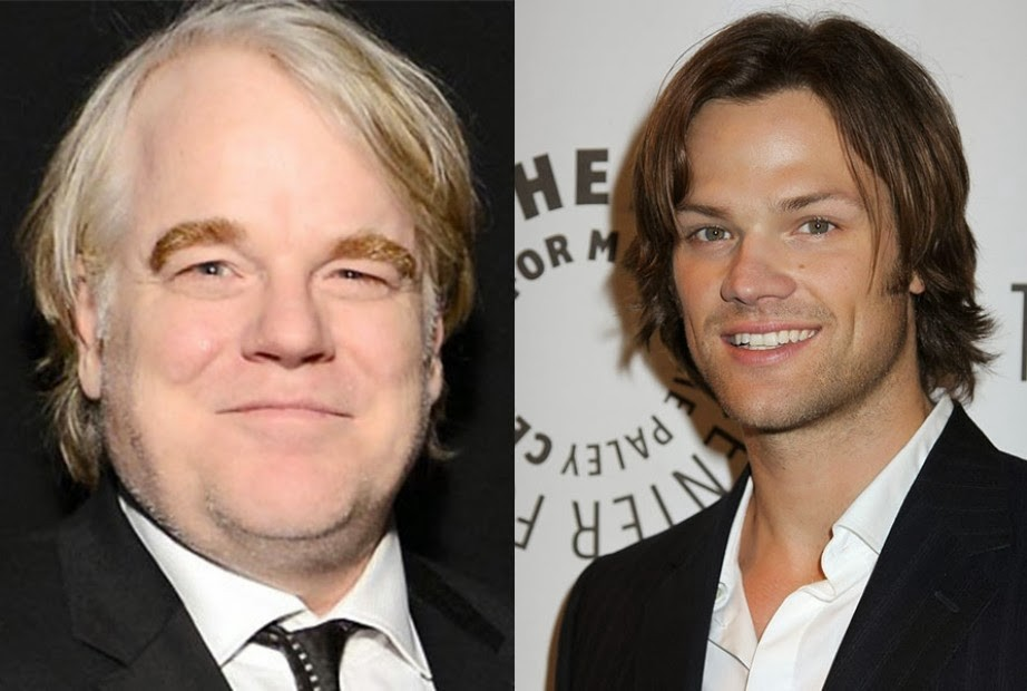 Jared Padalecki Explains Insensitive Tweets Following Philip Seymour Hoffman's Death