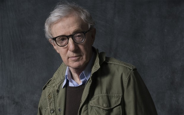 Woody Allen Calls Sexual Abuse Allegations Disgraceful And Untrue