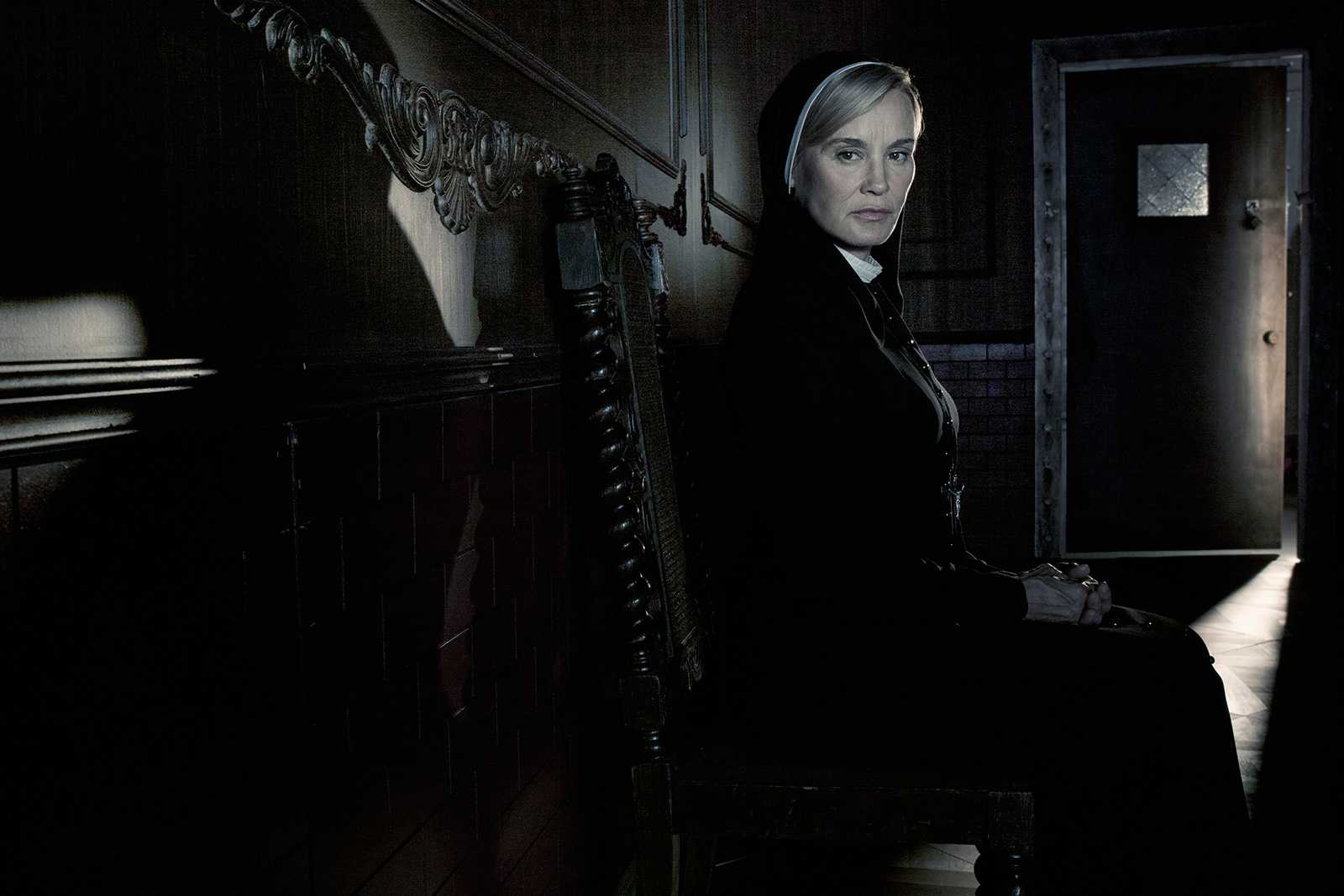 Could American Horror Story Season 4 Take On Nazi Germany?