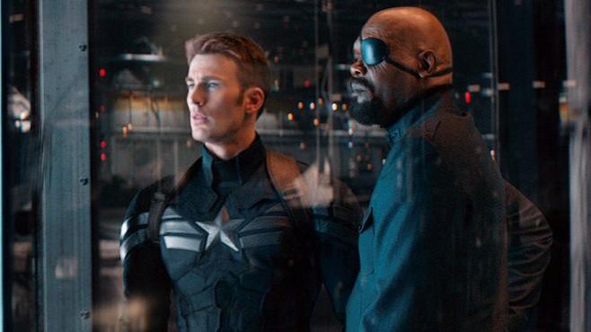 Marvel Premieres Captain America Teaser During Superbowl
