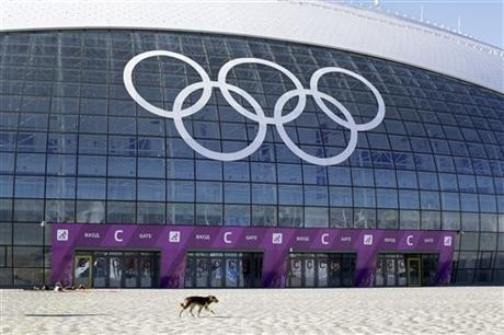 More Controversy From Sochi as the Opening Ceremonies Inch Closer
