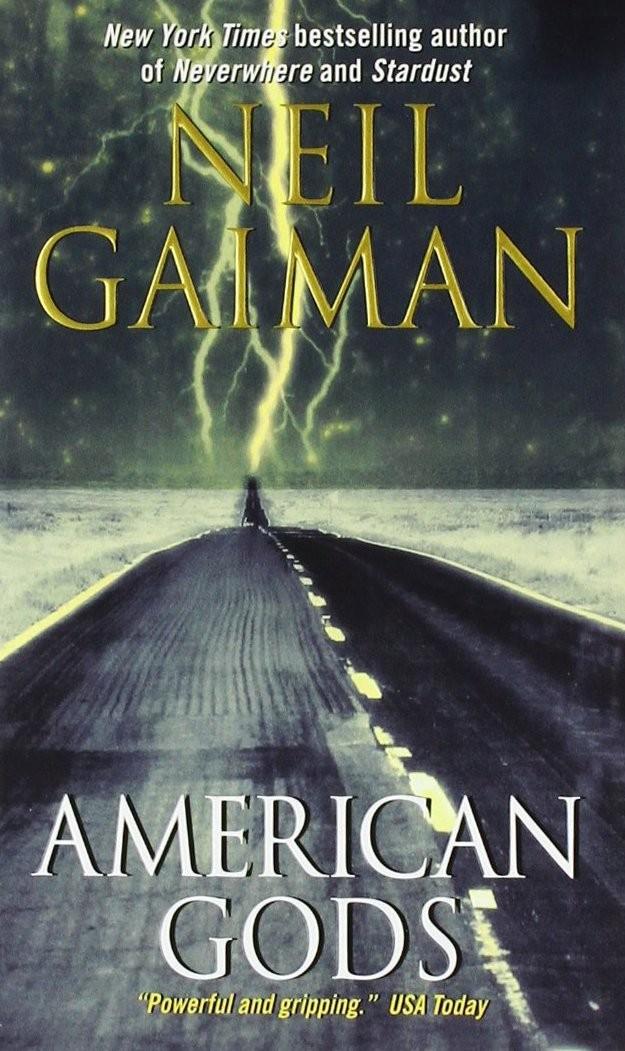 Neil Gaiman's Urban Fantasy