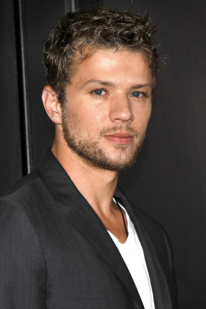 It's All Secrets And Lies As Ryan Phillippe Returns To Television