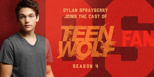 Teen Wolf Brings In A Young Man Of Steel For Season Four