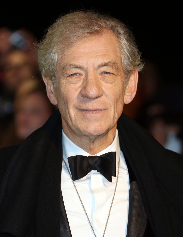Sir Ian McKellen Pays Tribute To The Late Philip Seymour Hoffman