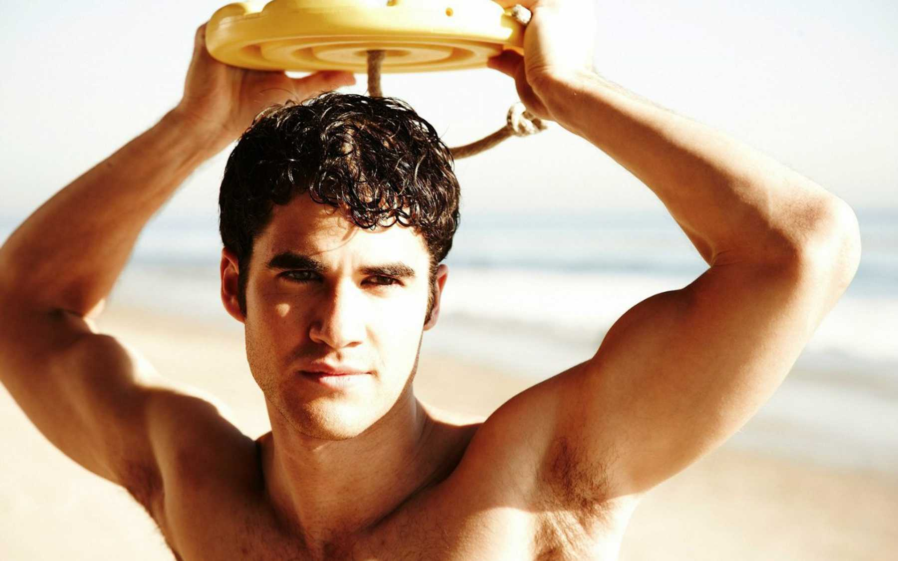 PopWrapped Celebrates Darren Criss: He's 27, He's On A Hit Show And He's Just Getting Started
